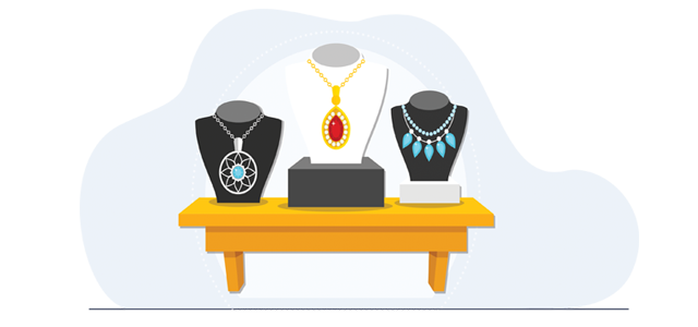 Jewelry Management Software